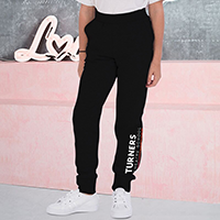 Childrens Tapered Track Pants